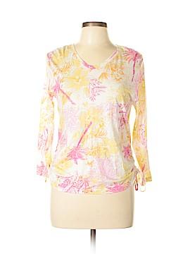 Jamaica Bay Long Sleeve T-Shirt Size L