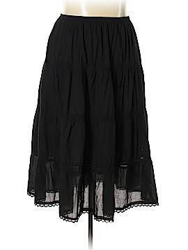 Nolita Casual Skirt Size 1X (Plus)