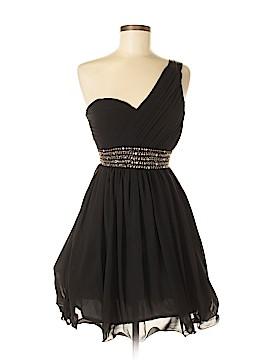 Little Mistress Cocktail Dress Size 6
