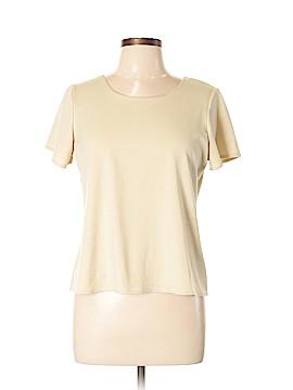 Elementz Short Sleeve Blouse Size L