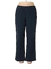Woman Within Women Jeans Size 18 (L) (Plus)