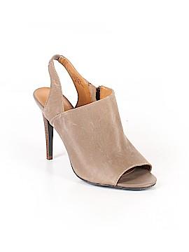 Tesori Heels Size 8