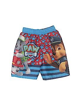 Nickelodeon Board Shorts Size 2T