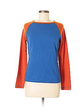 Prive Cashmere Pullover Sweater Size S