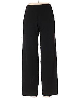 Eileen Fisher Wool Pants Size L (Petite)