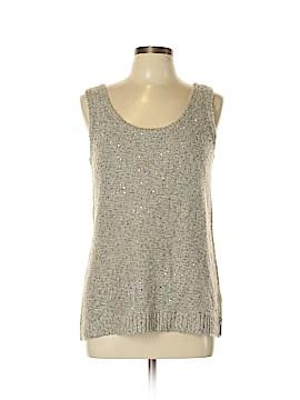 Anne Klein Sweater Vest Size L