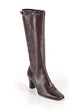 Michelle D. Boots Size 8