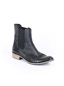 Charles David Boots Size 7