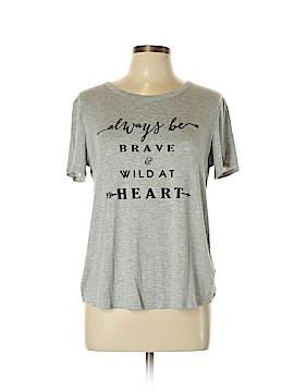 Paper Crane Short Sleeve T-Shirt Size L
