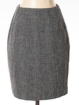 Linda Allard Ellen Tracy Wool Skirt Size 4