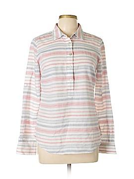 Vineyard Vines Long Sleeve Button-Down Shirt Size 8