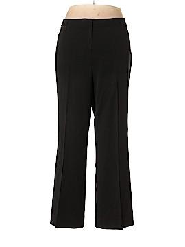 Rafaella Studio Dress Pants Size 16