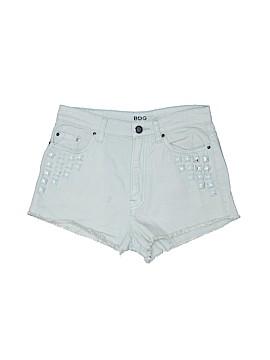 BDG Denim Shorts Size 27W