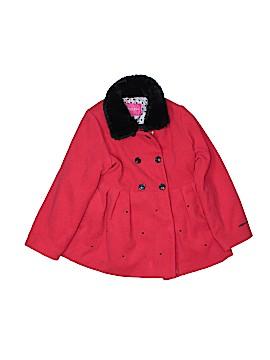 London Fog Coat Size 6X