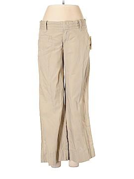 Gap Khakis Size 2