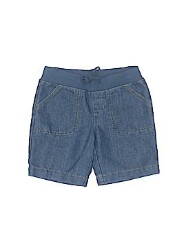 Faded Glory Denim Shorts Size 6/6X