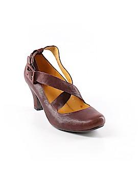 Crown Vintage Heels Size 6 1/2
