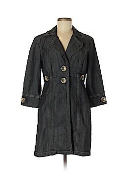 Baccini Coat Size M