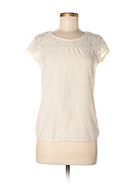 Van Heusen Short Sleeve Top Size XS