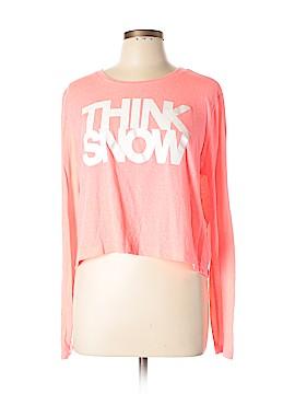 Tokyo Darling Long Sleeve T-Shirt Size XL