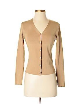 Etcetera Silk Cardigan Size S