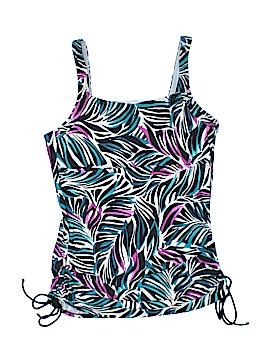 Speedo Swimsuit Top Size 14