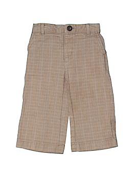 Tea Khakis Size 12-18 mo