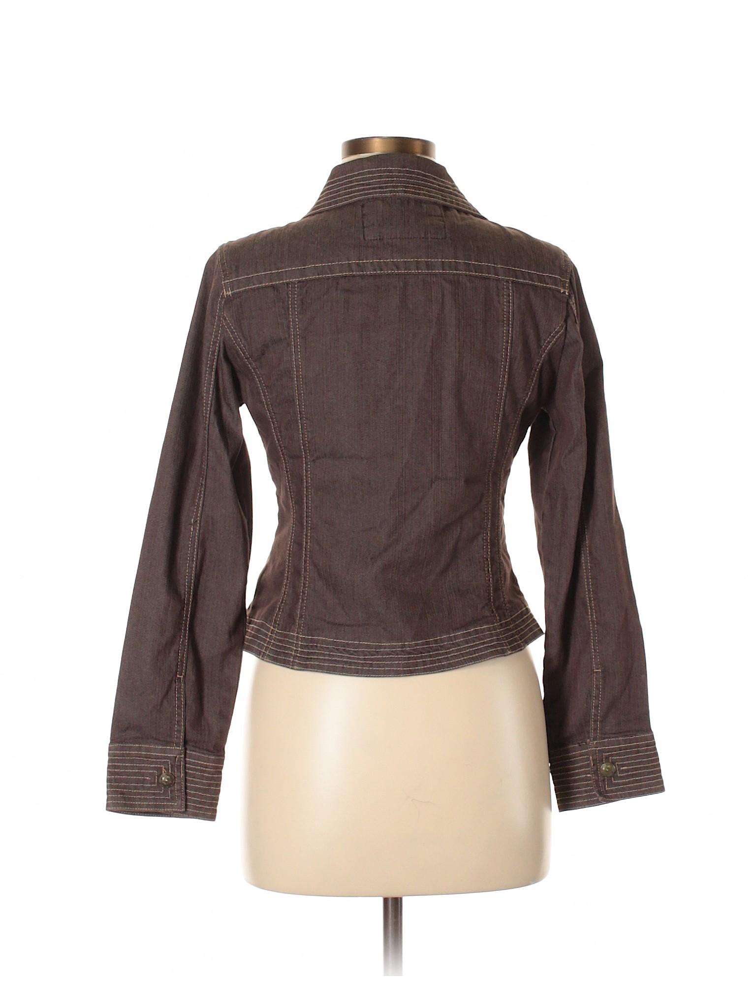 Jacket Live A leisure LAL Denim Little Boutique pY7Bn