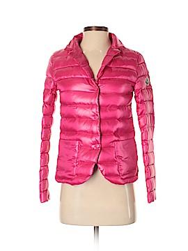 Moncler Coat Size Med (2)