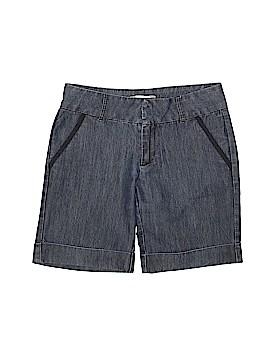 Romeo & Juliet Couture Denim Shorts Size S