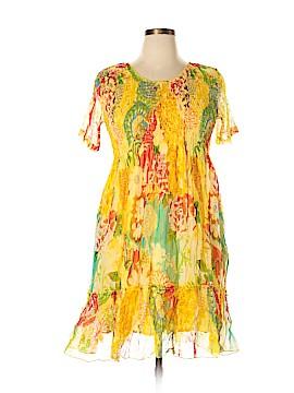 Phool Casual Dress Size M