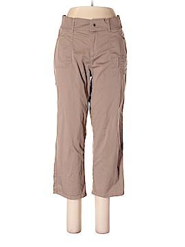 Lee Cargo Pants Size 12 Med