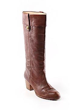 Coach Boots Size 7 1/2