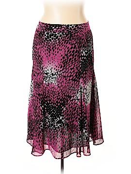 Fashion Bug Casual Skirt Size 24 (Plus)