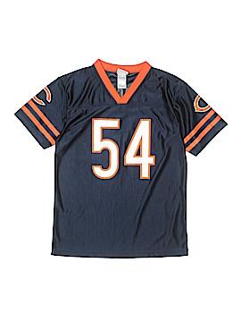 Team Apparel Short Sleeve Jersey Size 16 - 18