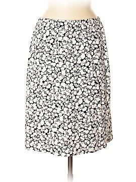 Liz Claiborne Casual Skirt Size M (Petite)
