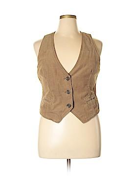 J. Crew Vest Size XL