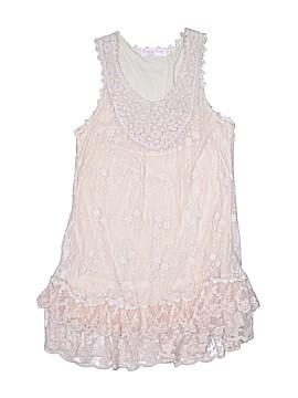 Pretty Angel Casual Dress Size M