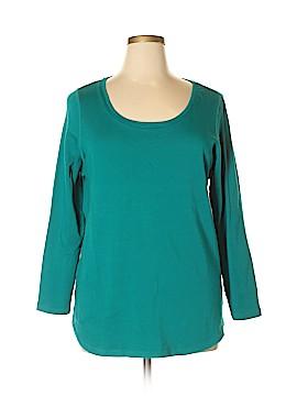 Massini Pullover Sweater Size 1X (Plus)