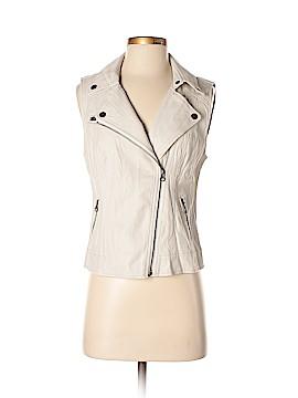Rock & Republic Faux Leather Jacket Size S