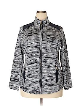Charter Club Jacket Size 2X (Plus)