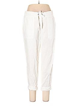 Athleta Linen Pants Size 12