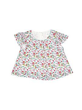 Baby Gap Short Sleeve Blouse Size 2T