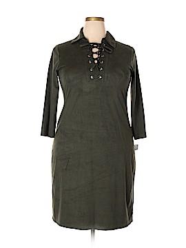 Shelby & Palmer Casual Dress Size XL (Petite)