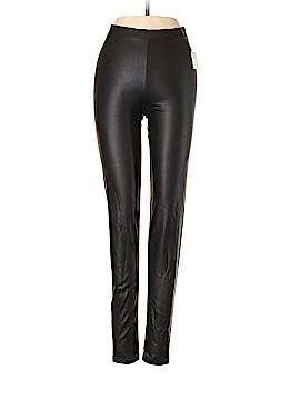BP. Faux Leather Pants Size XS