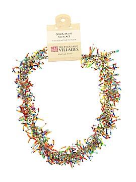 Ten Thousand Villages Necklace One Size