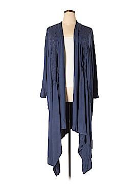 One World Kimono Size 3X (Plus)