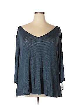 Jessica Simpson Pullover Sweater Size 2X (Plus)