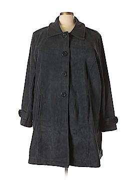 Roaman's Coat Size 4X (Plus)