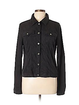 Tractr Long Sleeve Button-Down Shirt Size XL